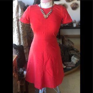 Beautiful J. Crew Dress